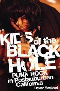 Kids of the Black Hole