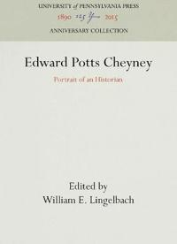 Edward Potts Cheyney