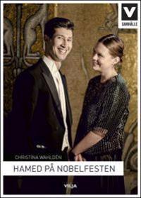 Hamed på Nobelfesten (bok + CD)