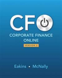 Revel for Corporate Finance Online -- Access Card