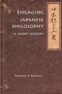 Engaging Japanese Philosophy