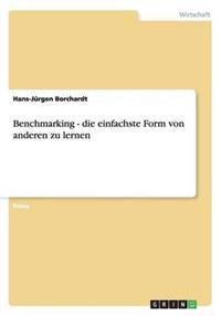 Benchmarking - Die Einfachste Form Von Anderen Zu Lernen