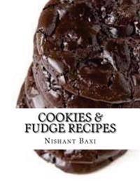 Cookies & Fudge Recipes
