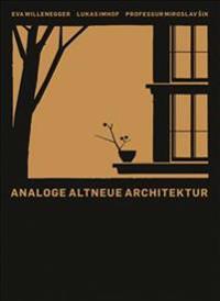 Analoge Altneue Architektur