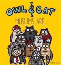 Owl & Cat