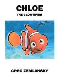Chloe the Clownfish