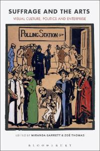 Suffrage and the Arts