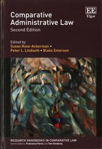 Comparative Administrative Law