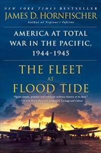 Fleet at Flood Tide