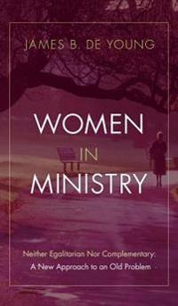 Women in Ministry