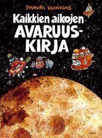 Kaikkien aikojen avaruuskirja