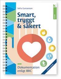Smart, tryggt och säkert - Dokumentation enligt IBIC, Arbetsbok