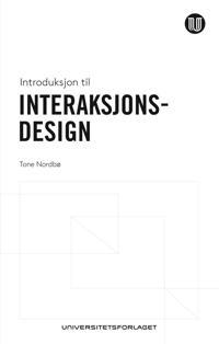 Introduksjon til interaksjonsdesign