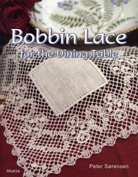 Bobbin Lace for the Dining Table