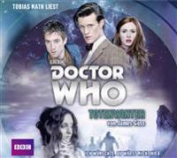 Doctor Who - Totenwinter