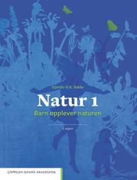 Natur 1; barn opplever naturen