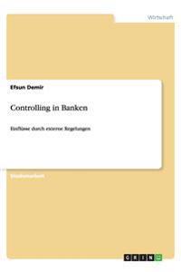Controlling in Banken