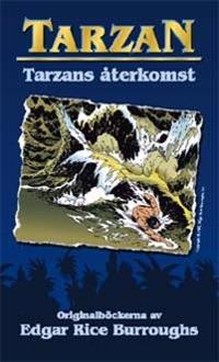 Tarzans Aterkomst