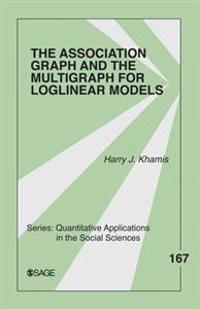 Association Graph and the Multigraph for Loglinear Models
