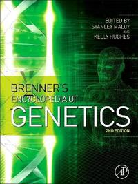 Brenner's Encyclopedia of Genetics