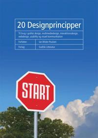 20 Designprincipper