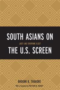 South Asians on the U.S. Screen