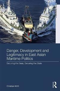DANGER DEV AND LEGITIMACY IN EAST