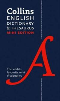 Collins Mini DictionaryThesaurus