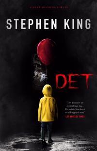 Det - Stephen King, John-Henri Holmberg pdf epub