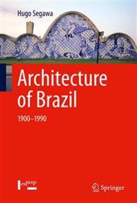 Architecture of Brazil, 1900-1990