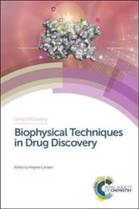 Biophysical Techniques in Drug Discovery