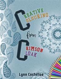 Creative Colouring from Crimson Cloak