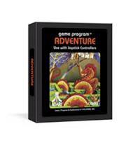 Adventure: The Atari 2600 Game Journal