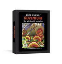 Adventure: The Atari 2600 Game Journal