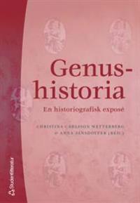 Genushistoria : en historiografisk exposé
