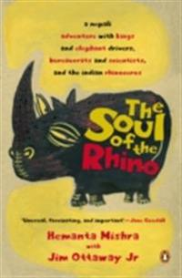 Soul of the Rhino