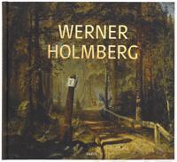 Werner Holmberg