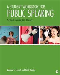 Student Workbook for Public Speaking