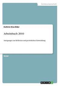 Arbeitsbuch 2010