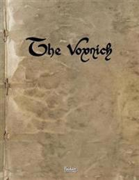 The Voynich: Reproduction of the Manuscript