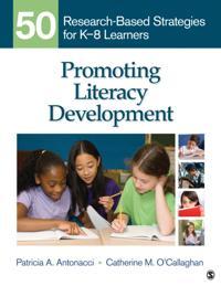 Promoting Literacy Development
