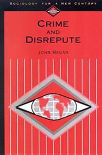 Crime and Disrepute