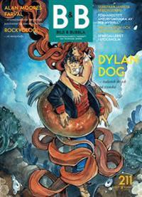 Bild & Bubbla 2(2017) Dylan Dog