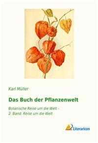 Das Buch der Pflanzenwelt