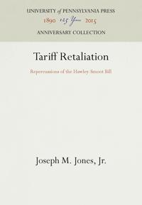 Tariff Retaliation