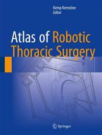 Atlas of Robotic Thoracic Surgery