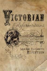 Victorian Reformations