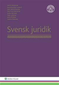 Svensk juridik