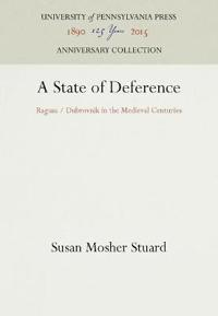 A State of Deference