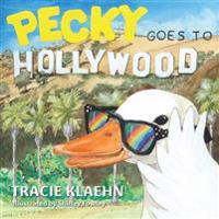 Pecky Goes to Hollywood